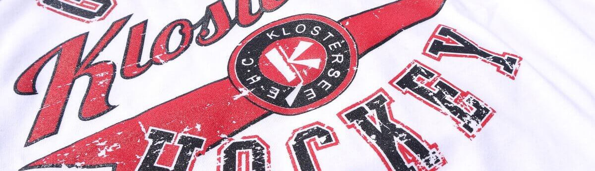 EHC Klostersee T-Shirt weis